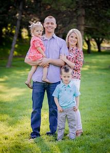 Brent & Joann Family 12
