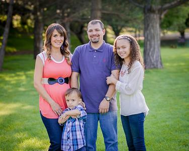 Brent & Joann Family 23