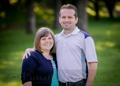Brent & Joann Family 02