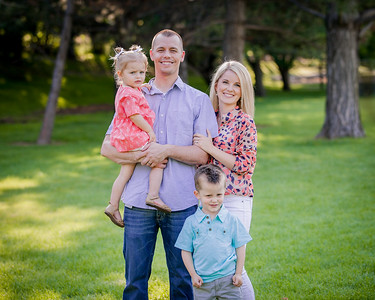 Brent & Joann Family 11