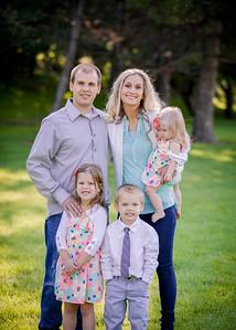 Brent & Joann Family 06