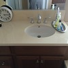 Master Bathroom Sink1