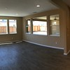 May 31 - Pano of living room and dining