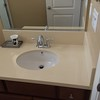 Downstairs Bathroom Counter