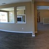 May 31 - Pano of living room, kitchen, and dining.