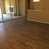 May 31 - Look at the beautiful floors!