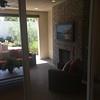 California room & Fireplace