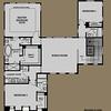 Plan 2 - Second Floor