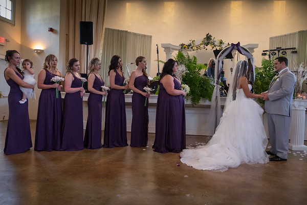 Brian & Josephine's Wedding
