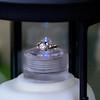 Engagement Ring Lamp