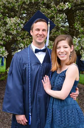 2018-05 Brian PSU Graduation