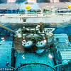 International Space Station Mock-Up, NASA Neutral Buoyancy Laboratory