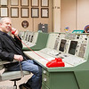 Flight Director's position, Apollo Mission Control Room