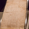 Magna Carta, Houston Museum of Natural Science