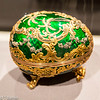 Faberge Egg, Houston Museum of Natural Science