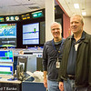 International Space Station Flight Control Room