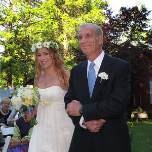 Brian and Laura's Wedding, June 22 & 23 weekend at Race Brook Lodge in Sheffield, MA>