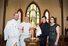 Brianna baptism. (c) 2011 Tom Kelly