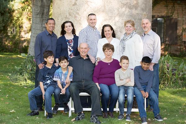 Brickner Family