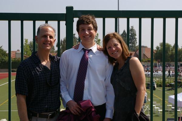 bri's graduation 2011