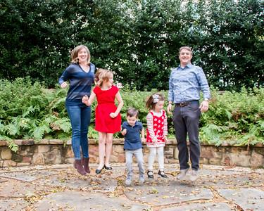 Brizzolara Family 2015
