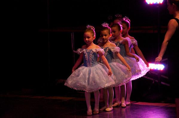 Brooke's Dance Recital May 5 2013