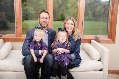 Brooks Family Fall 2017