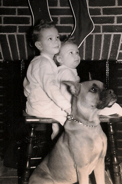 New Jersey 1947.