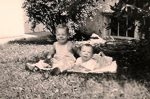 Robert and Peter (Woodbury, 1948).