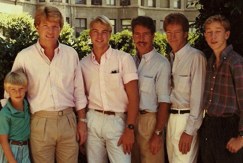 Pasadena (1986).