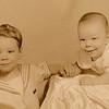 Al & Peter, New Jersey (1948).
