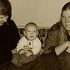 Mom, Britt, Becky (1977)