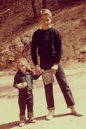 Lake Arrowhead (1962).