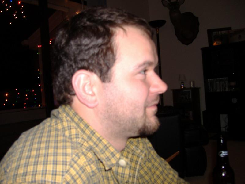 ME - close to christmas 2005