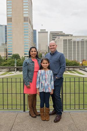 Brown Family 2017 - Edits