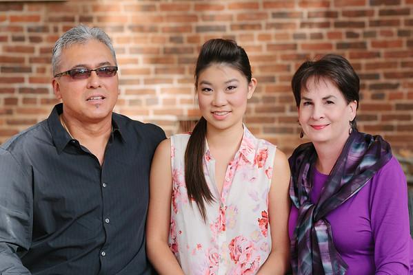 Bruce Family 2013