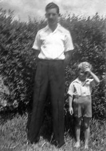 Bruce Ison &trick pants