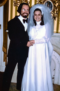 Bruce and Maria's Wedding