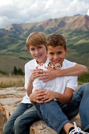 Bruch family 7-31-12