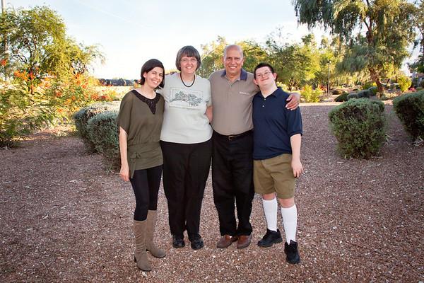 Brumand family