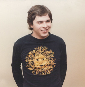 Bryan circa 1977