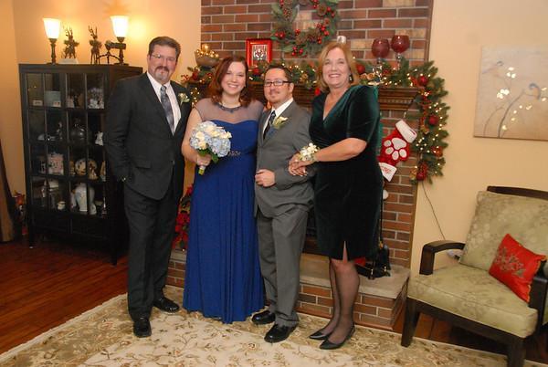 Bryan & Jenny's Wedding Day