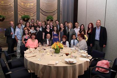 Bubbie's 100th Birthday Celebration