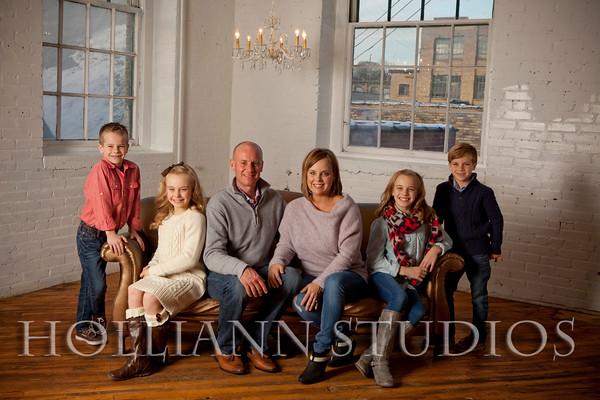 Buck Family 2015