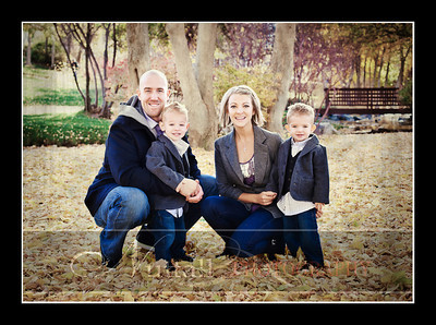 Buck Family 06