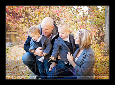 Buck Family 11