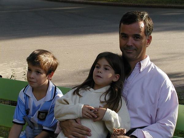 Buenos Aires - Apr 2003