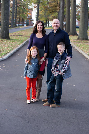 Burcke Family 2