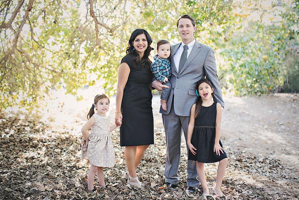 Burgess Family