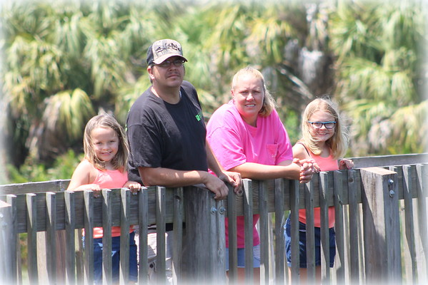 Burke Family 04232017